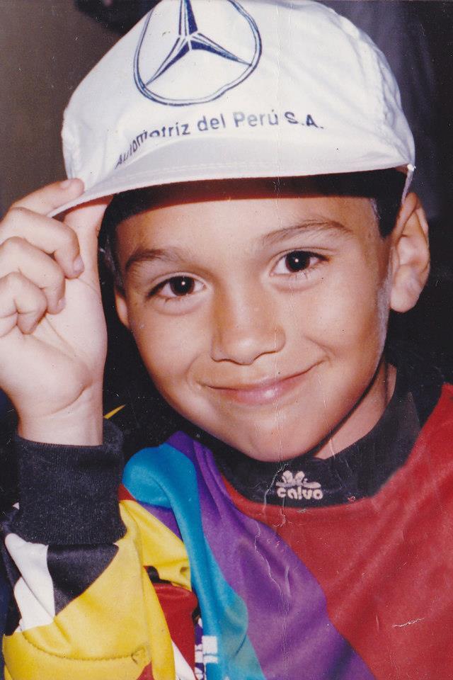 Alejandro Libaque