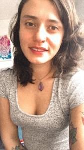 Sandra L. Ramirez Rave